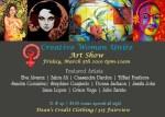 cwu art show